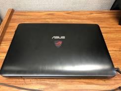 """Asus ROG. 15.6"""", диск 1 000 Гб. Под заказ"""