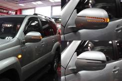 Корпус зеркала. Toyota Land Cruiser Prado, GRJ150L, GRJ151, GRJ150W, GRJ151W, GRJ150