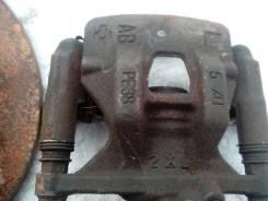 Тормозная система. Toyota Mark II