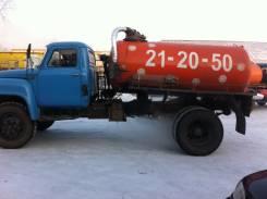 ГАЗ 53. Продаётся ассенизатор газ-53, 4,00куб. м.