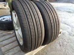 Goodyear Eagle LS Premium. Летние, 2012 год, износ: 10%, 2 шт