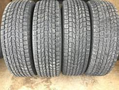 Dunlop Grandtrek SJ6. Зимние, без шипов, 2008 год, износ: 10%, 4 шт