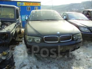 Ноускат. BMW 7-Series