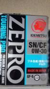 Idemitsu. Вязкость 0w30, синтетическое