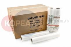 Коробка вакуумных рулонов 28*500 см 28 шт. Кореал на Чуркина