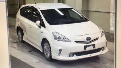 Toyota Prius a. ZVW413028475, 2ZR