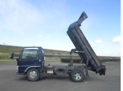 Mazda Titan. Самосвал 3т., 4 600 куб. см., 3 000 кг. Под заказ