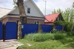 Продам дом 94 кв. м в п. Ярославский в Хорольском районе. Ул.Юбилейная18, р-н пгт. Ярославский, площадь дома 94 кв.м., скважина, электричество 15 кВт...