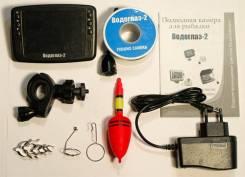 """Подводная видео камера """"Водоглаз-2"""""""