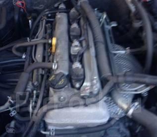 Двигатель в сборе. Suzuki Grand Vitara Suzuki SX4 Suzuki Escudo Двигатель J20A. Под заказ