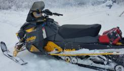 BRP Ski-Doo MX Z Renegade 800R. неисправен, есть птс, с пробегом