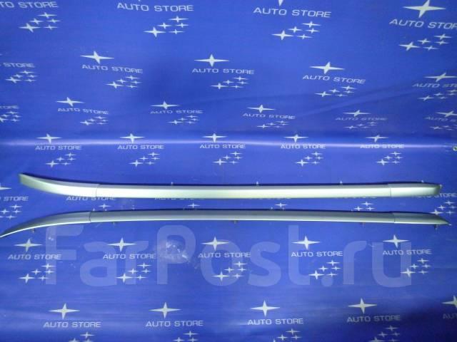 Рейлинг. Subaru Forester, SG, SG5, SG9, SG9L Двигатели: EJ20, EJ201, EJ202, EJ203, EJ204, EJ205, EJ20A, EJ20E, EJ20G, EJ20J, EJ25, EJ251, EJ253, EJ254...