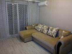2-комнатная, улица Сафонова 39. Борисенко, частное лицо, 48 кв.м. Комната
