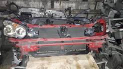 Жесткость бампера. Subaru Impreza, GD, GD2, GD3, GD9, GDA, GDB, GDC, GDD, GG, GG2, GG3, GG9, GGA, GGB, GGC, GGD Двигатели: EJ15, EJ152, EJ154, EJ20, E...