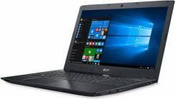 """Acer Aspire E5. 15.6"""", 2,9ГГц, ОЗУ 4096 Мб, диск 500 Гб, WiFi, Bluetooth"""