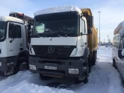 Mercedes-Benz Axor. Mercedes Axor 3340, 10 000 куб. см., 30 000 кг.