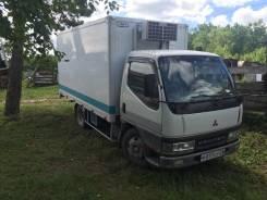 Mitsubishi Canter. Продам грузовой рефрижератор 2001г. в., 5 200 куб. см., 2 000 кг.