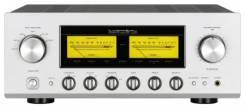 Аудиоусилитель Luxman L-550AX