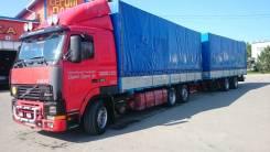 Volvo FH 12. , 12 000 куб. см., 20 000 кг.