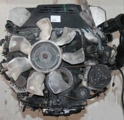 Двигатель в сборе. Nissan Gloria, HY33 Nissan Cedric, HY33 Двигатель VQ30DET