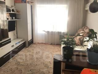 2-комнатная, улица Локомотивная 6. Железнодорожный, агентство, 53 кв.м.