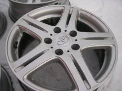 Hyundai. 6.5x16, 5x114.30, ET42, ЦО 73,0мм.