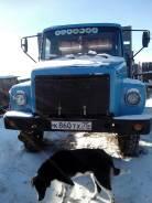 ГАЗ 3307. Продается грузовик ГАЗ-3307, 2 700 куб. см., 5 000 кг.
