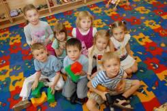 Продается частный детский сад