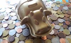 Более 330 монет Мира, начиная с 1875 года в хранилище Бегемота.