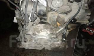 Автоматическая коробка переключения передач. Nissan X-Trail, NT31, NT30 Двигатель QR20DE