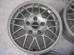 Nissan. 6.0x15, 5x114.30, ET40, ЦО 66,0мм.