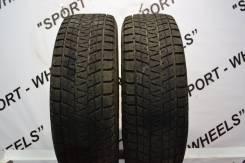 Bridgestone Blizzak DM-V1. Всесезонные, 2010 год, износ: 20%, 2 шт