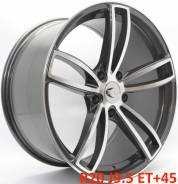 Audi. 9.5x20, 5x130.00, ET45, ЦО 71,6мм.