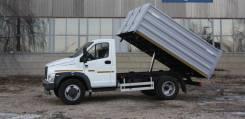 ГАЗ Газон Next. Продается Газон Next самосвал Скидка при покупке в лизинг*, 4 430 куб. см., 5 000 кг.