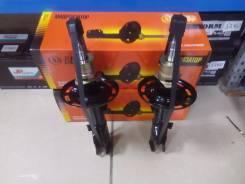 Амортизатор. Honda Jazz Honda Fit, GD3, GD2, GD1, LA-GD1, UA-GD3, DBA-GD1, DBA-GD3, UA-GD1, CBA-GD3 Двигатели: L12A1, L13A2, L13A1