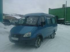 ГАЗ Газель Бизнес. Продажа автобуса, 2 700 куб. см., 8 мест