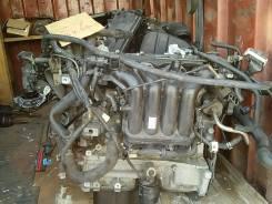 Двигатель. Mazda Axela, BK5P Двигатель ZYVE