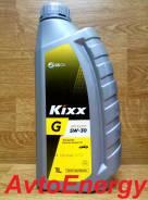 GS Oil. Вязкость 5W-30, полусинтетическое