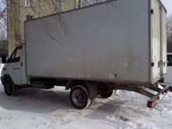 Фургоны изотермические.