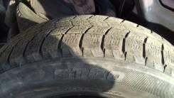 Bridgestone ST30. Зимние, без шипов, износ: 60%, 4 шт