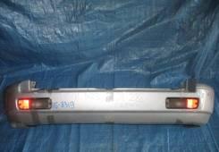 Бампер. Mitsubishi RVR, N28W, N23WG, N21W, N11W, N23W, N13W. Под заказ