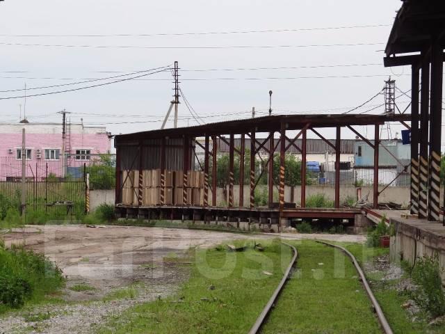Складские помещения, отапливаемые, Суворова 77. 515 кв.м., улица Суворова 77, р-н Железнодорожный