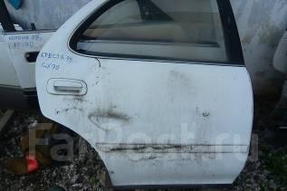Дверь боковая. Toyota Cresta, JZX90, GX90