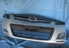 Бампер. Mazda MPV, LY3P. Под заказ