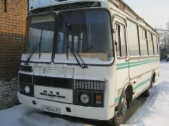 ПАЗ. Продам 32050R в Красноярске, 4 670 куб. см.