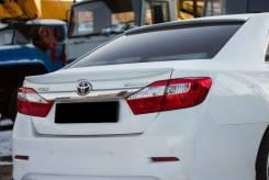 Спойлер на заднее стекло. Toyota Camry, ACV51, ASV51, GSV50. Под заказ