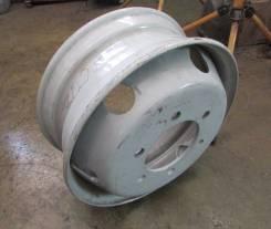 ГАЗ. 6.75x19.5, ET135, ЦО 164,0мм.