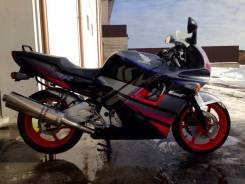 Honda CBR 600. 45 000 куб. см., исправен, птс, без пробега. Под заказ
