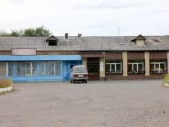 1-комнатная, улица Советская 4 Камышовка. Смидовичский, агентство, 30 кв.м.