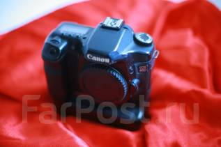 Canon EOS 40D Body. 10 - 14.9 Мп, зум: без зума
